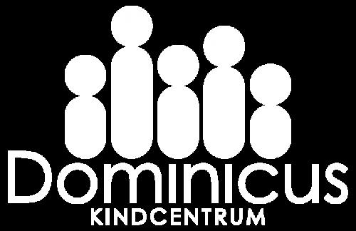 Dominicus-kindcentrum-logo-wit